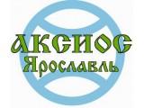 "Логотип ООО ""НПО Аксиос-Ярославль"""