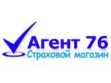Логотип Agent 76