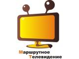 "Логотип ООО ""Маршрутное телевидение"""