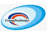 Логотип СтанкоРосИнвест, ООО