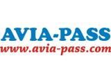 Логотип AVIA-PASS