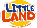 Логотип Парк развлечений Little Land