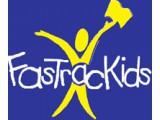 Логотип FasTracKids центр раннего развития