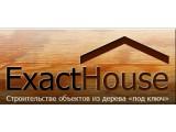 Логотип EXACTHOUSE