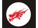 """Логотип """"Красный Дракон"""" - спецмагазин запчастей для авто из Китая, Кореи и Японии"""