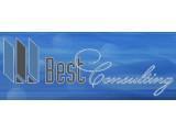 Логотип Центр помощи бизнесу Best Consulting