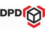 Логотип DPD, транспортно-курьерская служба, ЗАО Армадилло Бизнес Посылка