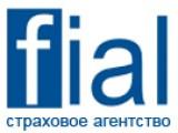 Логотип Fial, страховое агентство