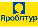 Логотип Яроблтур
