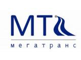Логотип Мегатранс, ООО