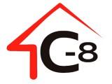 Логотип Строительная компания ООО «С-8»