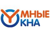 Логотип УМНЫЕ ОКНА, ООО