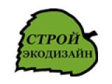 Логотип СтройЭкоДизайн, ООО