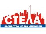 Логотип Стела, агентство недвижимости