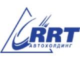 Логотип RRT-Ярославль, дилерский центр