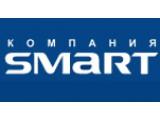 Логотип Smart, установочный центр