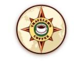 Логотип Traveler's Coffee, кафе