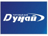 Логотип АвтоДунай ТД, сеть магазинов автозапчастей