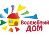Логотип Волшебный дом
