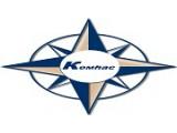 Логотип Агентство недвижимости Компас