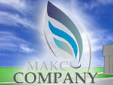 Логотип Компания Макс, ООО