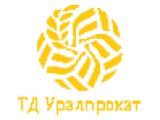 Логотип ТД Уралпрокат, ООО