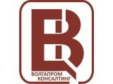 Логотип Волгавест, ООО
