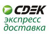 Логотип CDEK