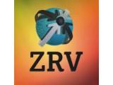 Логотип Заводы Поволжья - Вахта, ООО