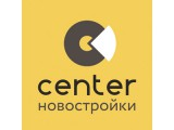 Логотип Center-Новостройки, ООО