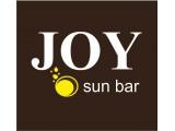 """Логотип """"JOY"""" sunbar"""