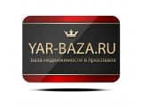 Логотип YAR-BAZA.RU