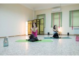 Логотип Йога-студия МАНДАЛА