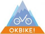 Логотип OKBIKE!