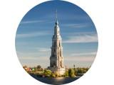 """Логотип """"Тверь-Регион"""" / Калязин"""