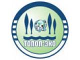 Логотип ТОПАС РЕГИОН