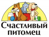 Логотип Счастливый питомец, ООО Корги