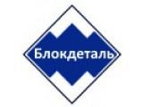 Логотип ТС Блокдеталь