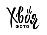 Логотип Хвоя Фото на документы