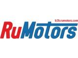Логотип Румоторс ООО