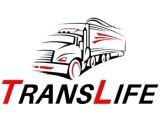 Логотип ТрансЛайф, ТК