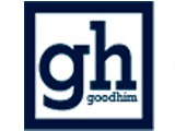 Логотип GOODHIM