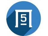 Логотип Печати5ярославль