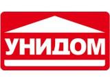 Логотип Унидом СПб