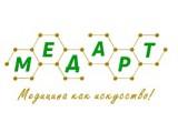 """Логотип Медицинский центр лучевой диагностики """"Мед Арт"""""""