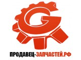 Логотип Продавец-запчастей.рф