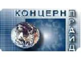 Логотип Керамическая плитка Концерн ПРАЙД